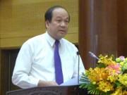 Tin tức trong ngày - Không có sự tiếp tay cho Trịnh Xuân Thanh bỏ trốn