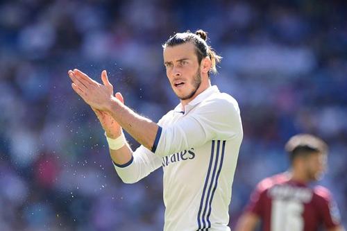 Tiết lộ: MU quyết liệt tấn công Bale, Real bất an - 1