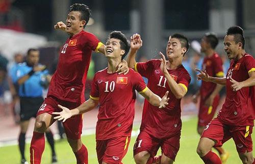 Việt Nam rộng cửa dự World Cup: Vẫn giấc mơ xa hay gần? - 2
