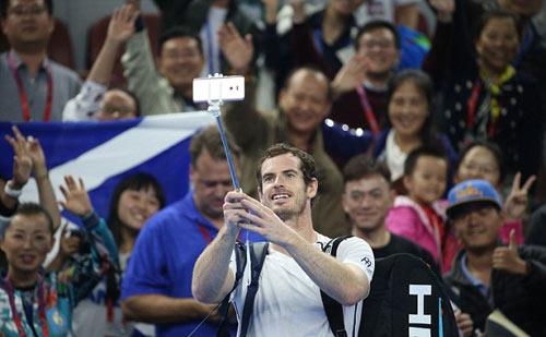 China Open ngày 3: Ferrer thắng dễ - 2