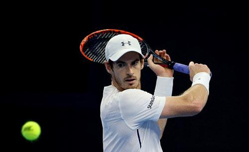 China Open ngày 3: Ferrer thắng dễ - 3