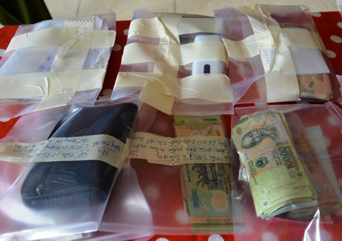 Triệt phá hàng loạt ổ ghi đề tại Tam Kỳ, Quảng Nam - 1
