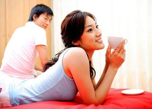 Kế hoạch giữ chồng cao tay của người vợ U30 - 1