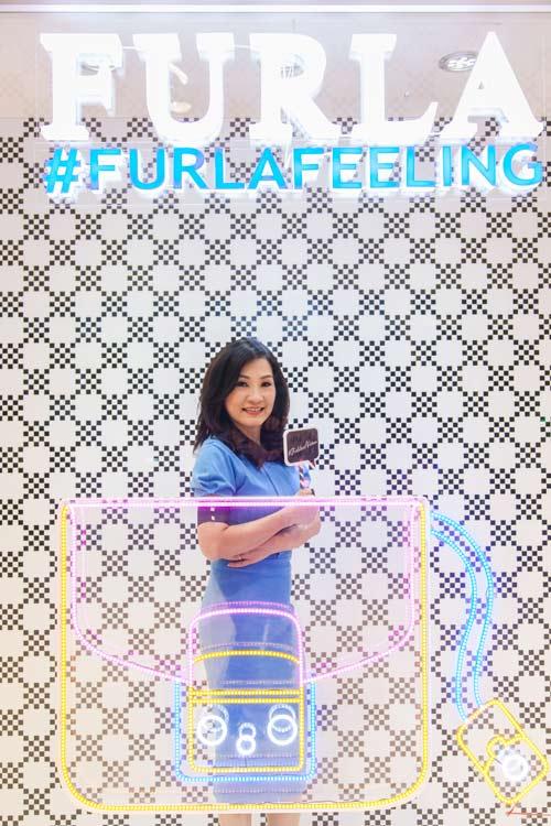 Bộ sưu tập Furla Thu Đông 2016 ra mắt ấn tượng - 7