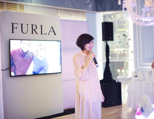 Bộ sưu tập Furla Thu Đông 2016 ra mắt ấn tượng - 8