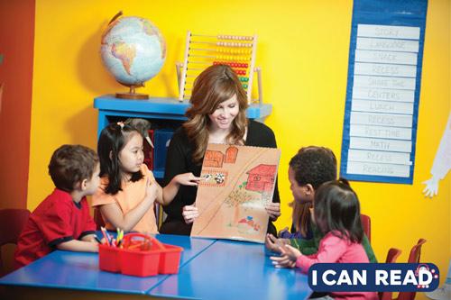 Khơi dậy niềm đam mê đọc sách ở những trẻ hiếu động? - 2