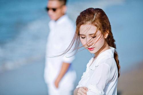 Gặp cô vợ xinh như minh tinh của cầu thủ Huỳnh Tấn Tài - 2
