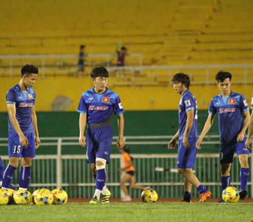 Lương Xuân Trường: K-League rất khác V- League - 1