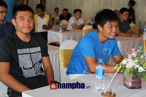 Bay sát top 700 ATP, Hoàng Nam muốn chinh phục Vietnam Open 2016 - 1