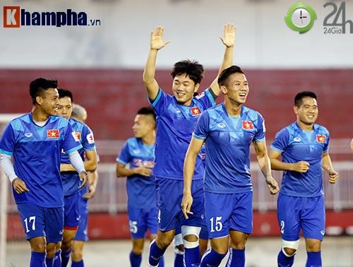 Việt Nam rộng cửa dự World Cup: VFF dè dặt trước cơ hội vàng - 1