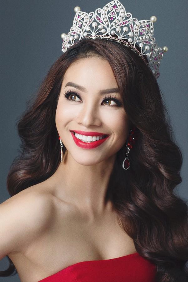 Hoa hậu, người mẫu Việt làm gì nếu không nổi tiếng? - 1