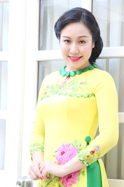Hoa hậu, người mẫu Việt làm gì nếu không nổi tiếng? - 6