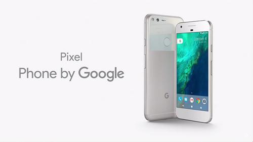 Google Pixel và Pixel XL chính thức trình làng - 1
