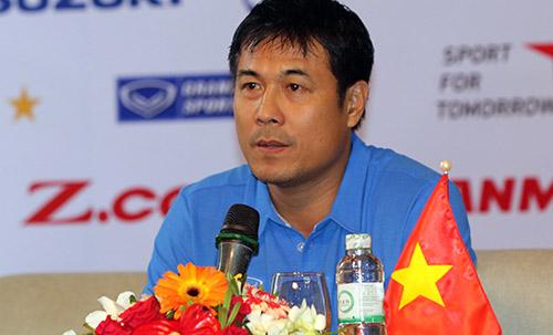 Công Vinh: ĐT Việt Nam mạnh hơn thế hệ 2008 nhưng… - 1