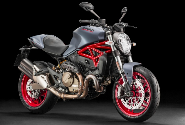 Ducati trình làng 939 SuperSport 2017 bản đặc biệt - 1