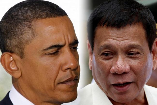 Philippines xoay sang TQ, vị thế của Mỹ sẽ thế nào? - 3