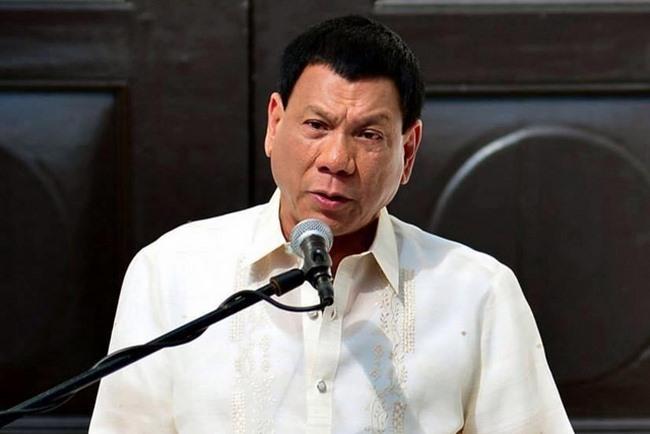 Philippines xoay sang TQ, vị thế của Mỹ sẽ thế nào? - 4