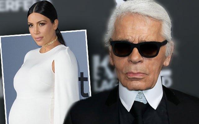 """""""Công thần Chanel"""": Kim Kardashian bị cướp vì thích khoe của - 2"""