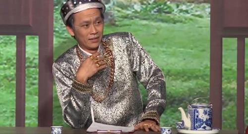 """Lý do Hoài Linh, Việt Hương """"khoe vàng"""" khắp người - 5"""