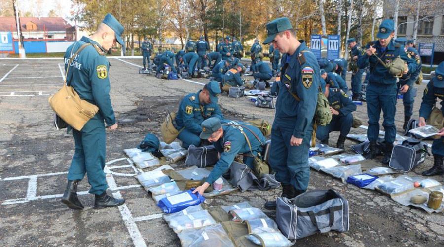 Lo Thế chiến 3, Nga diễn tập sơ tán 40 triệu dân? - 3