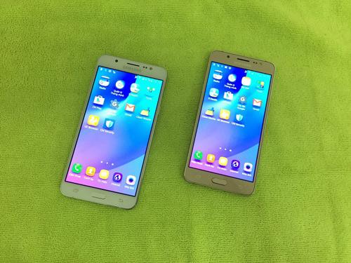 Samsung Galaxy A7 2016 và Galaxy J5 2016 giá giảm sâu chỉ từ 3.6 triệu đồng - 1