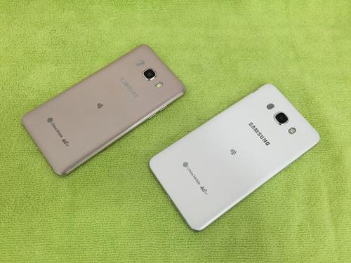 Samsung Galaxy A7 2016 và Galaxy J5 2016 giá giảm sâu chỉ từ 3.6 triệu đồng - 2