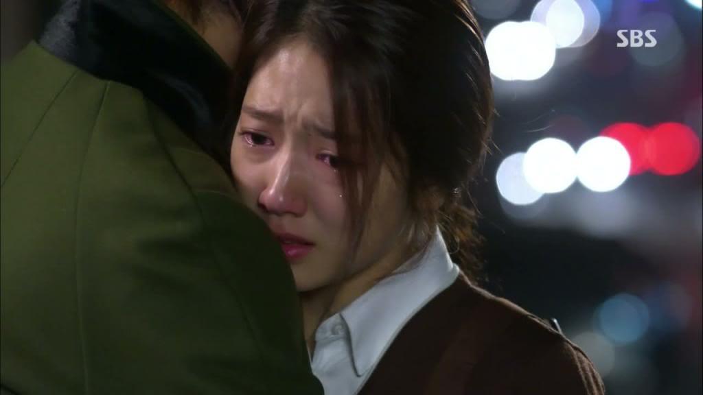 """Những nụ hôn """"chan"""" đầy nước mắt trong phim Hoa – Hàn - 3"""