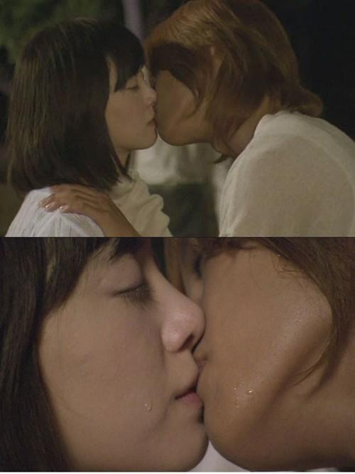 """Những nụ hôn """"chan"""" đầy nước mắt trong phim Hoa – Hàn - 14"""
