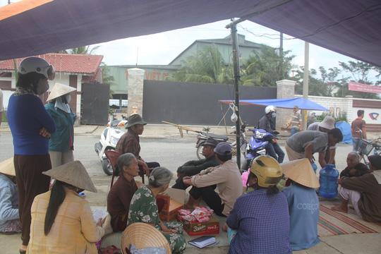 Quảng Nam: Nhà máy thép đòi hỗ trợ 123,8 tỉ để di dời - 2