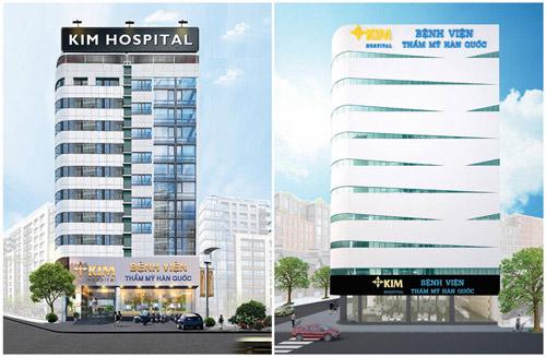 Bệnh viện thẩm mỹ Hàn Quốc KIM Hospital ưu đãi tới 50% - 2
