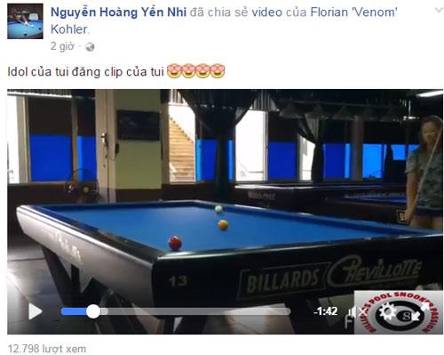 """Bi-a: """"Vua biểu diễn"""" bái phục thần đồng Việt Nam - 3"""