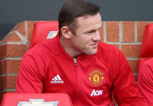 """MU: Rooney tiết lộ lý do bị Mourinho cho """"ra rìa"""" - 1"""