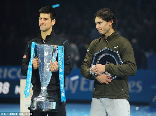 Tin HOT thể thao 5/10: Nadal quyết dự ATP World Tour Finals - 1