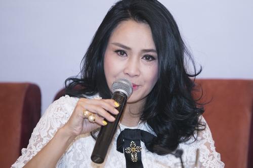 """Thanh Lam không hối hận vì """"to tiếng"""" với Hương Hồ - 2"""