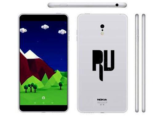 Nokia P1 màn hình 2K sắp ra mắt - 1