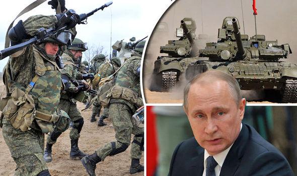 """Nga dễ dàng """"đè bẹp"""" NATO ở Đông Âu trong 60 giờ? - 1"""