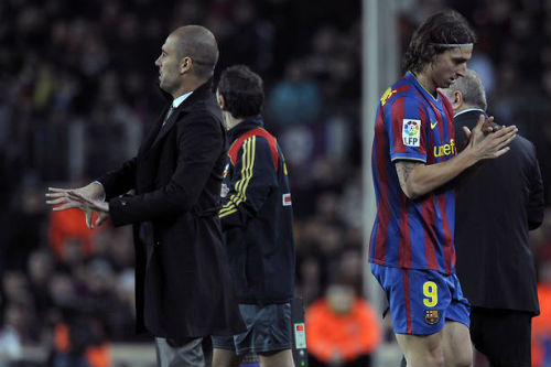 """Scandal thầy-trò rúng động: Guardiola - """"Gã độc tài hèn nhát"""" (P3) - 2"""
