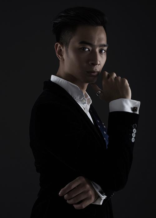"""Slim V ra mắt """"siêu phẩm"""" kết hợp cùng ca sĩ The Voice Đức - 1"""