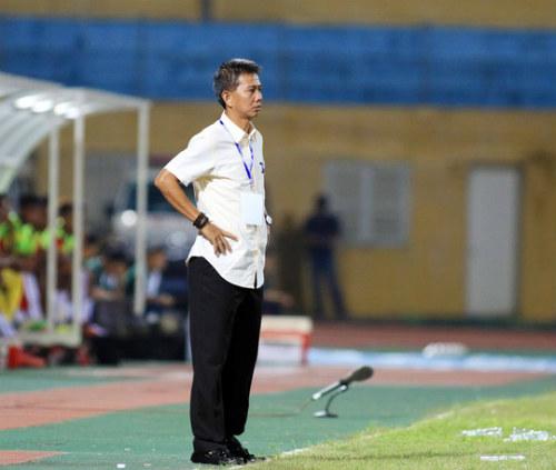 HLV U19 Việt Nam ngày càng giống ông Miura - 1