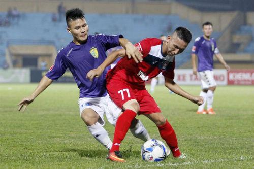 HLV U19 Việt Nam ngày càng giống ông Miura - 2