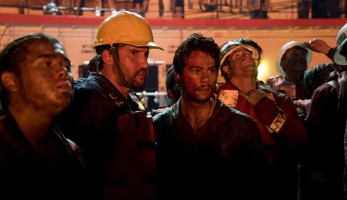 Những bộ phim về thảm họa môi trường gây nhức nhối nhân loại - 5