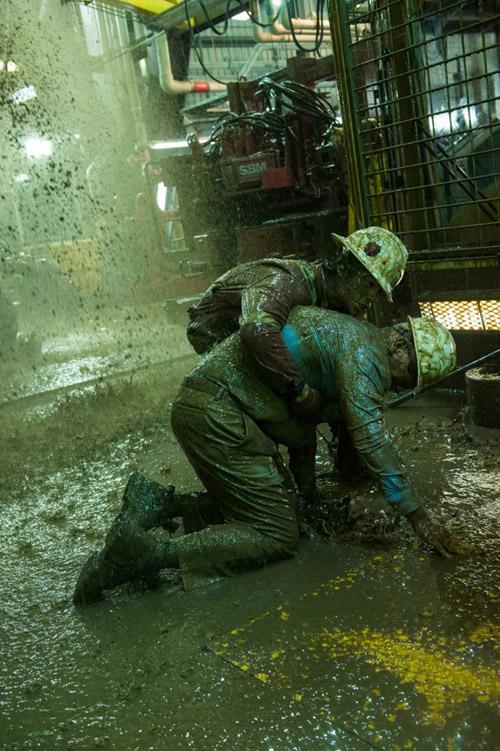 Những bộ phim về thảm họa môi trường gây nhức nhối nhân loại - 4