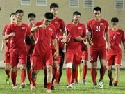 """Bóng đá - Đội bóng """"bí ẩn"""" Triều Tiên: 22 cầu thủ & 1 nụ cười ở TP.HCM"""