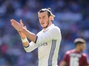 Bóng đá - Tiết lộ: MU quyết liệt tấn công Bale, Real bất an