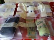 Triệt phá hàng loạt ổ ghi đề tại Tam Kỳ, Quảng Nam