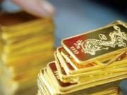 Tài chính - Bất động sản - Giá vàng hôm nay 5/10: Giảm 600 nghìn đồng