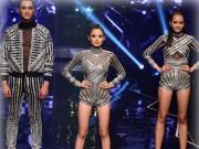 Thời trang - BGK không bộc phát chọn quán quân Next Top Model