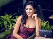 """Thời trang - Nguyễn Thị Loan: """"Không buồn vì bị nói nghiện thi hoa hậu"""""""