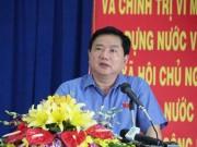 Tin tức trong ngày - Bí thư Thăng thông tin về vụ ông Trịnh Xuân Thanh