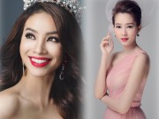 Hoa hậu, người mẫu Việt làm gì nếu không nổi tiếng?